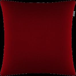Imagem - Capa de Almofada Gorgorinho Vermelho 45x45