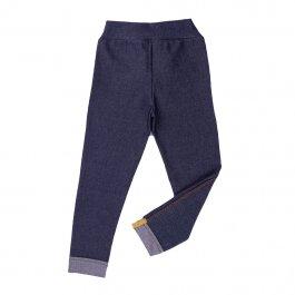 Imagem - Legging Bebê Menina Cotton Jeans