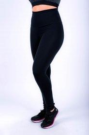 Imagem - Legging Esportiva Feminina Cintura Alta