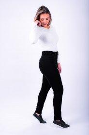 Imagem - Legging Feminina Montaria com Cinta
