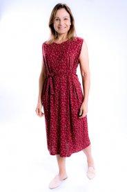 Imagem - Vestido Liganeti Feminino Regata