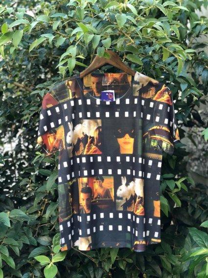 BLUSA MANGA CURTA AMELIE POULAIN FILME