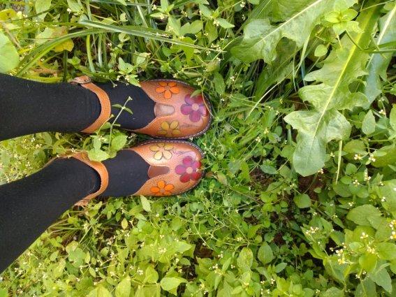 Sapato Couro J Gean