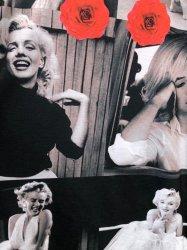 Imagem - Blusa Marilyn Monroe cód: 307
