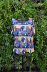 Imagem - Camiseta Samba - 204