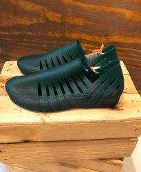 Imagem - Sapato de Látex Verde - 249