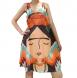 Vestido Regata Profana Frida Localizada