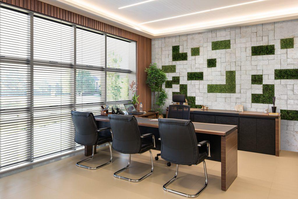 Imagem - Design Biofílico: a natureza mais próxima do home office