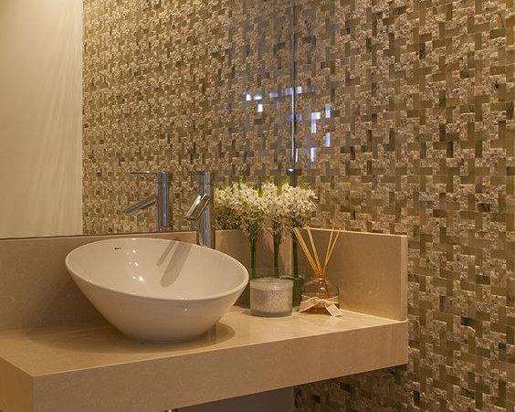Imagem - Reforma do Banheiro Pequeno: Veja Como Repaginar esse Ambiente