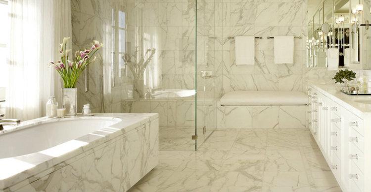 Imagem - Os 6 melhores tipos de revestimento para seu banheiro