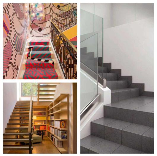 Imagem - Como Escolher Um Piso Para Escada?
