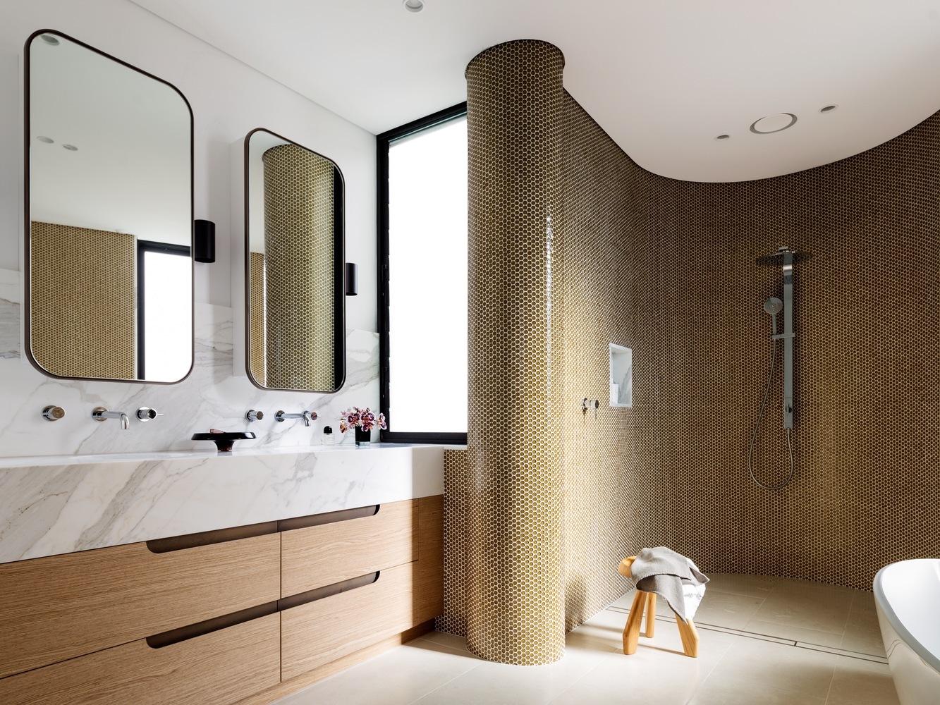 Imagem - Quais são os melhores revestimentos para banheiros?