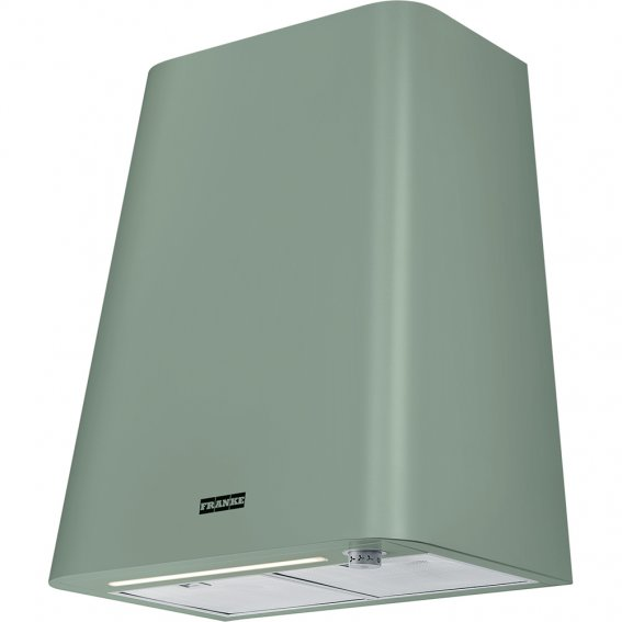 Coifa de Parede Smart Deco FSMD 508 GN Dusty Green - FRANKE