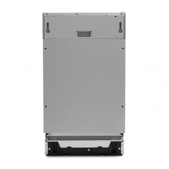 Lava-louça 9 Serviços sem Revestimento 220V - ELETTROMEC