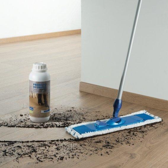 Produto de Limpeza - QUICK-STEP