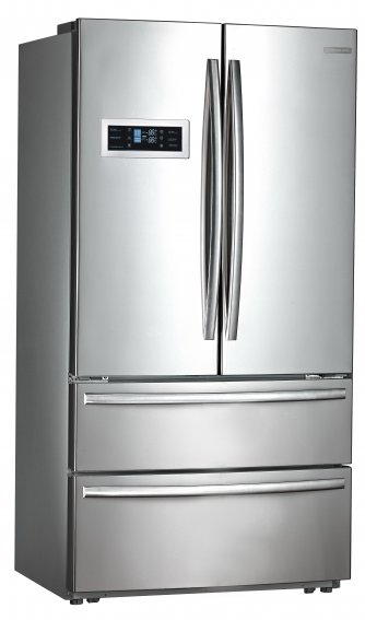 REFRIGERADOR RFD 01 - FRENCH DOOR  - 590 LITROS - 127V