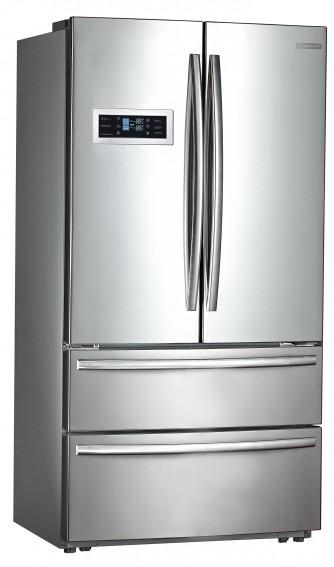 Refrigerador French Door 220V - CRISSAIR