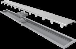 Imagem - Ralo Linear Royal Tampa Inox 90cm - RALO LINEAR cód: 7898570000000-117