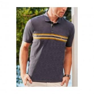 Imagem - Camisa mc Polo 8881 Baumgarten