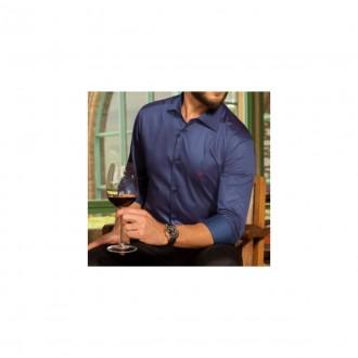 Imagem - Camisa ml Baumgarten 2261 cód: 205226110000282