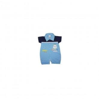 Imagem - Macacão Bebê mc 2449 Babynha