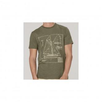 Imagem - Camiseta mc 6r7meacen Dzarm