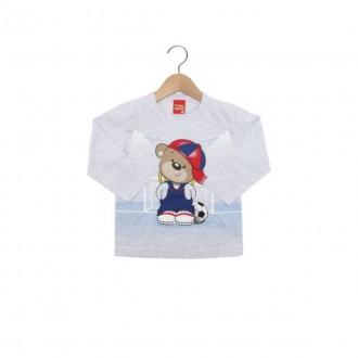 Imagem - Camiseta ml Kyly 206701 cód: 1000001620670110001127