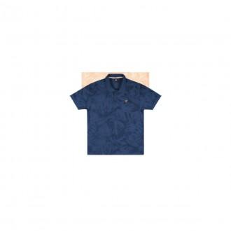 Imagem - Camisa mc Polo Bio Gas P19a62809 cód: 10000063P19A6280910000426
