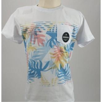 Imagem - Camiseta mc Tmk10057 Vida Marinha