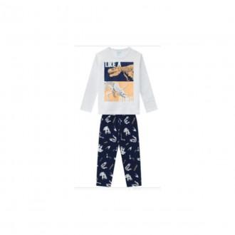 Imagem - Pijama ml 207547 Kyly cód: 1000001620754710001127