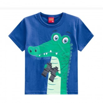 Imagem - Camiseta mc Kyly 110051 cód: 1000001611005110000282