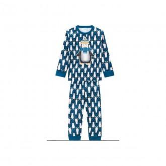 Imagem - Pijama ml 207540 Kyly cód: 1000001620754010000770