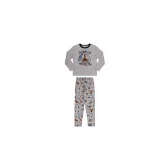Imagem - Pijama ml 19012 Alakazoo