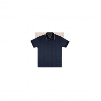 Imagem - Camisa mc Polo Bio Gas P19p62955 cód: 10000063P19P6295510000426