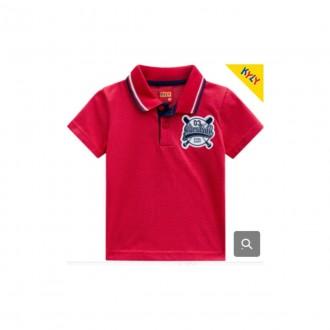Imagem - Camisa mc Polo Kyly 110271 cód: 100000161102716