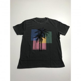Imagem - Camiseta mc 2605 Elemento Zero