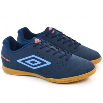 Imagem - Tênis Futsal Umbro 0f72140 cód: 100000120F7214030000244