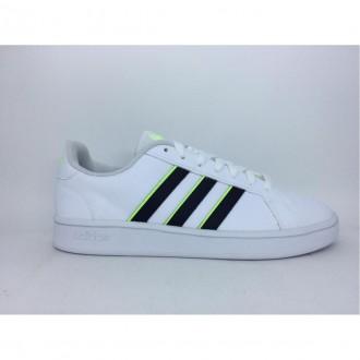 Imagem - Tênis Fv8472 Grand Court Base Adidas
