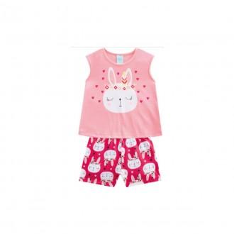 Imagem - Pijama mc Kyly 109960 cód: 1000001610996010002291