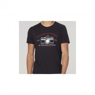 Imagem - Camiseta mc 6r7mn10en Dzarm