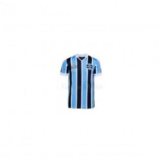 Imagem - Camiseta mc Masc Grêmio of 1 1981 Umbro
