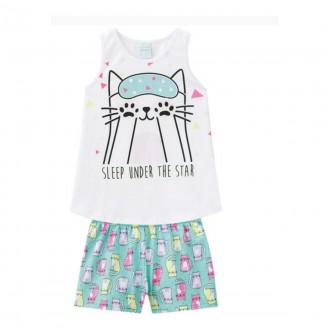 Imagem - Pijama mc Kyly 109785 cód: 1000001610978510000036
