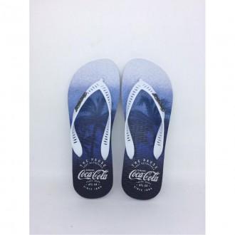 Imagem - Chinelo Cc3335 Coca Cola Calcados