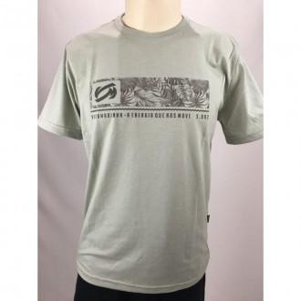 Imagem - Camiseta mc Tm10026 Vida Marinha