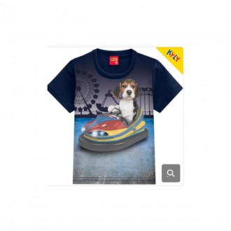 Imagem - Camiseta mc Kyly 110268 cód: 1000001611026810000770