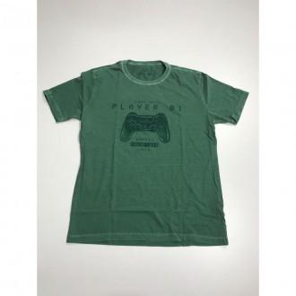 Imagem - Camiseta mc 2643 Elemento Zero