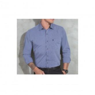 Imagem - Camisa ml Baumgarten 3786 cód: 205378610000282
