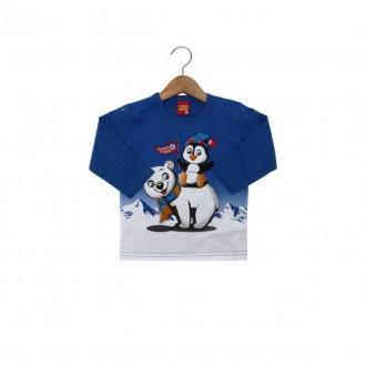 Imagem - Camiseta ml Kyly 206700