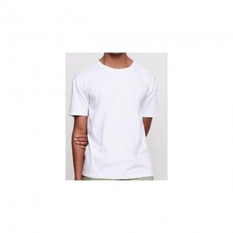 Imagem - Camiseta mc Lisa 6s0an0aen Dzarm