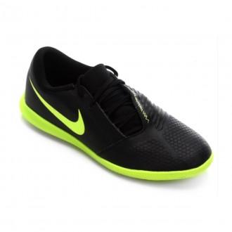 Imagem - Tenis Futsal Nike Ao0578-007 Vnm Club ic cód: 10000090AO0578-00730000059